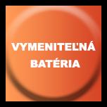 ViroFighter UV dezinfekčný robot vymeniteľnú batéria