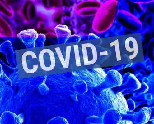 Covid-19 koronavírus